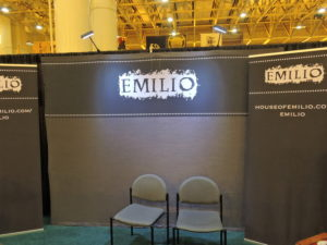 Cigar News: House of Emilio Looks to the Future at 2015 IPCPR