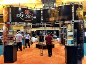 Feature Story: Espinosa Cigars Showcases New Releases at 2015 IPCPR