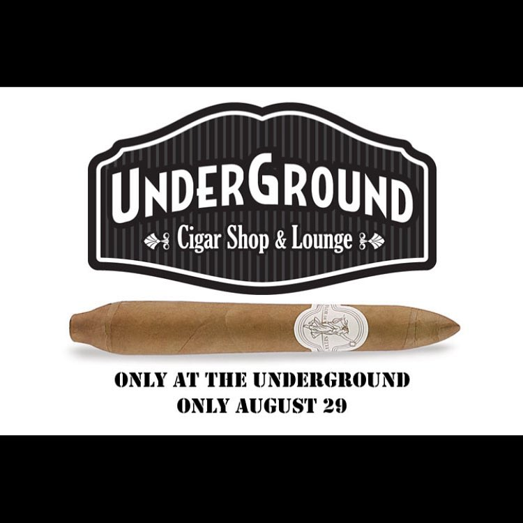 Cigar News: Maya Selva Cigars Exclusive for Underground Cigar Renamed to Flor de Selva El Figurado