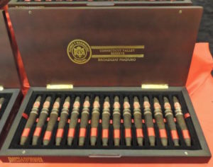Cigar News: PDR Cigars Debuts Flores y Rodriguez Connecticut Valley Reserve Broadleaf Maduro at 2015 IPCPR