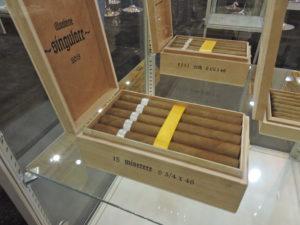 Cigar News: Illusione Singulare EL 2015 Miserere