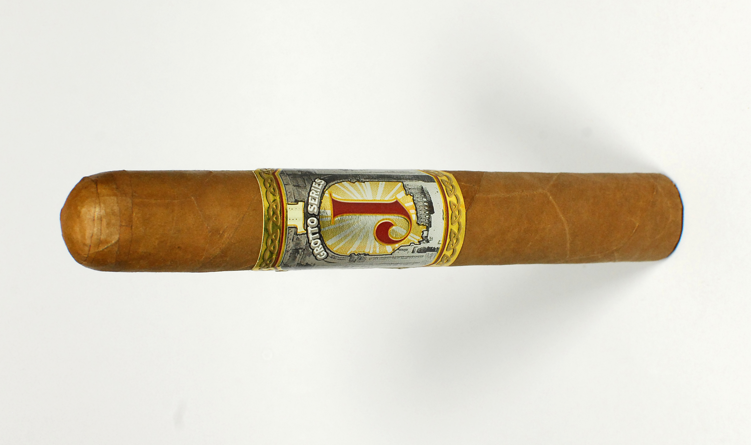 Cigar News: J. Grotto Silk Petit Corona by Ocean State Cigars