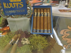 Cigar News: Kuuts Connecticut Launched at 2015 IPCPR