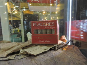 Cigar News: Kuuts LLC Showcases Placeres Serie Roja at 2015 IPCPR