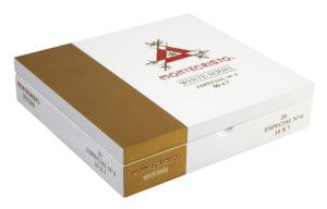 Cigar News: Montecristo White Series Especial No. 4