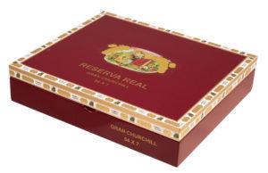 Cigar News: Romeo y Julieta Reserva Real Gran Churchill