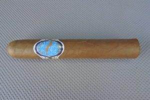 Cigar Review: Imperio Cubano Miami Natural by Antillian Cigar Corporation
