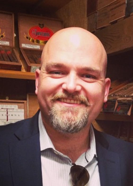 Cigar News: Nate McIntyre to Launch Percy Ray Cigars