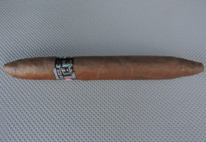 Cigar Review: Room 101 Uncle Lee