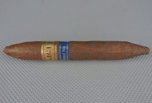 Cigar Review: Saga Blend No 7 Perfecto