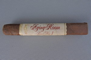 Cigar Review: Aging Room Bin No. 1 D Major by Boutique Blends Cigars