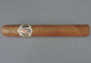 Agile Cigar Review: Avo XO Legato