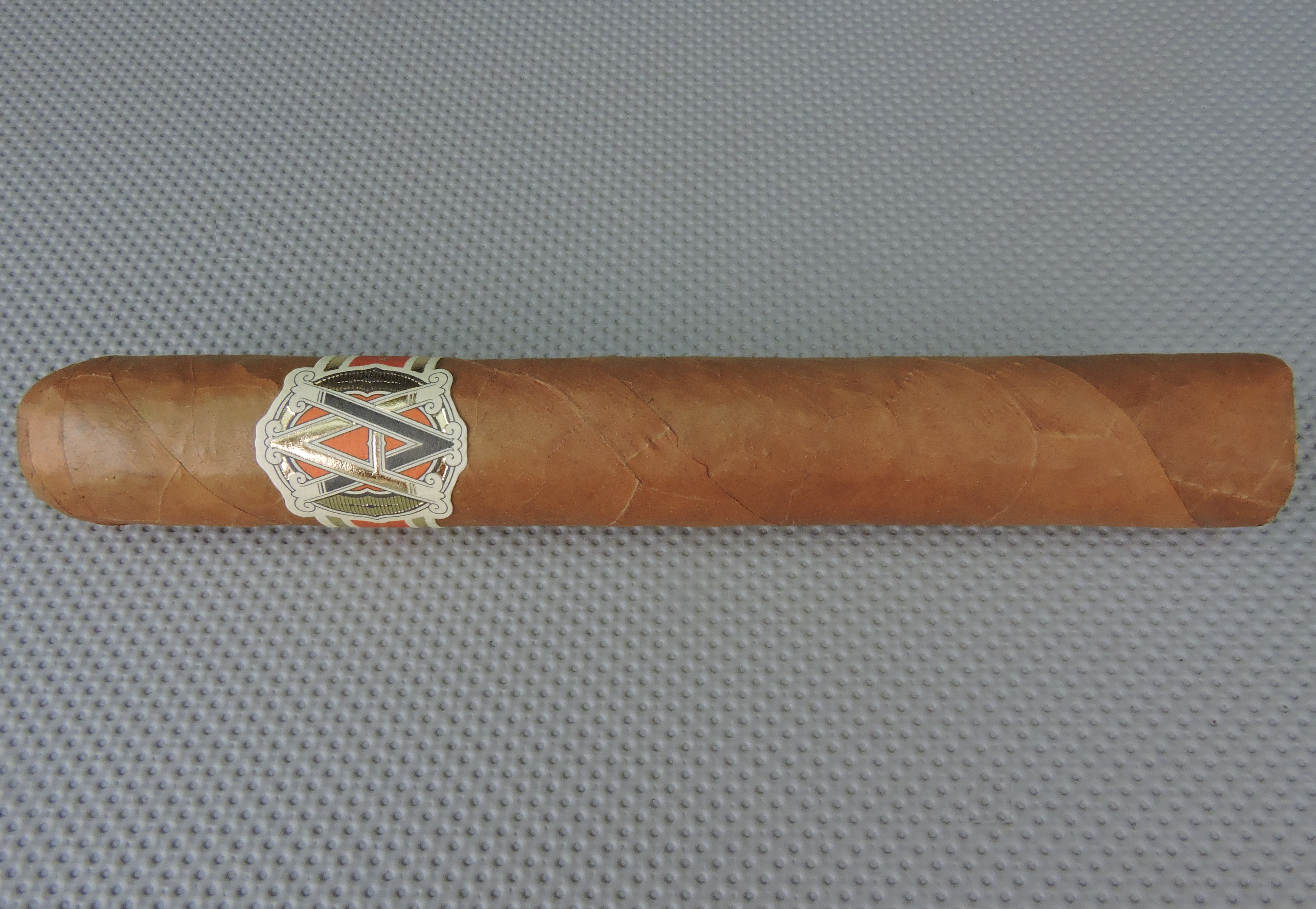 Agile Cigar Review: Avo XO Legato