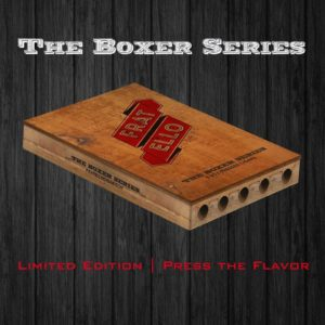 Cigar News: Fratello Announces Availability of The Boxer Series