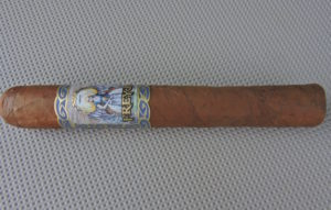 Cigar Review: Freyja Valhalla Robusto by Las Cumbres Tabaco
