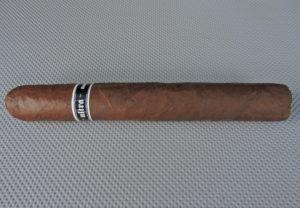 Agile Cigar Review: Illusione Ultra OP No. 7