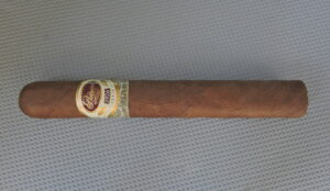 Cigar Review: Padrón 1926 Serie No. 47 Natural (TAA Exclusive)