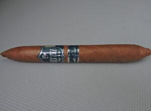 Cigar Review: Roberto P. Duran Signature Santo Cárdenas Edition