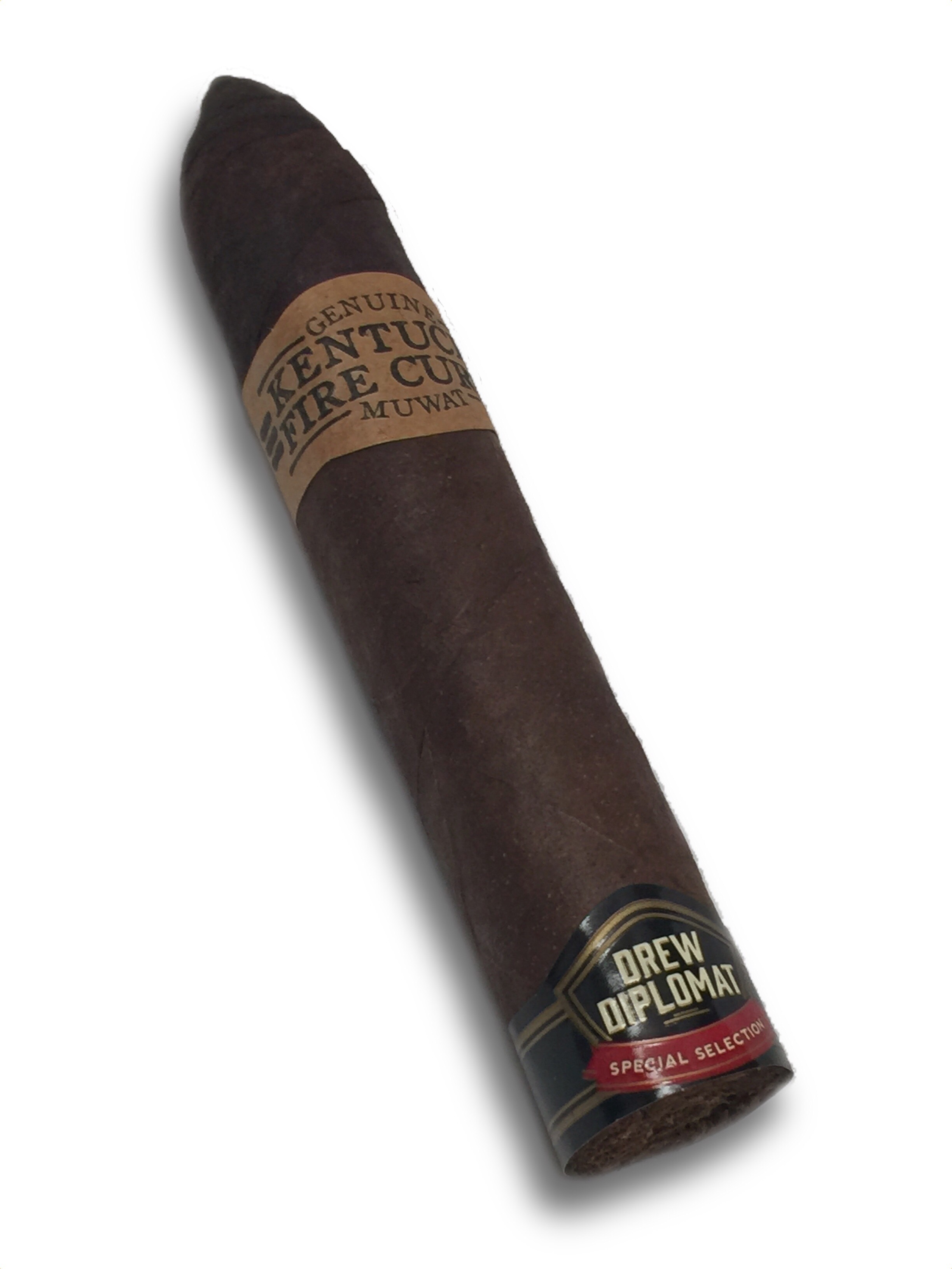 Cigar News: Drew Estate Introduces Kentucky Fire Cured Yard Bird as Event Only Cigar