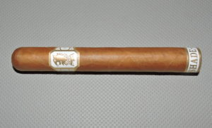 Cigar Review: Drew Estate Undercrown Shade Gran Toro