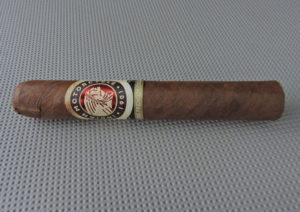 2015 Cigar of the Year Countdown: #22 Indian Motorcycle Habano Natural Robusto (Part 9 of The Box Worthy 30)