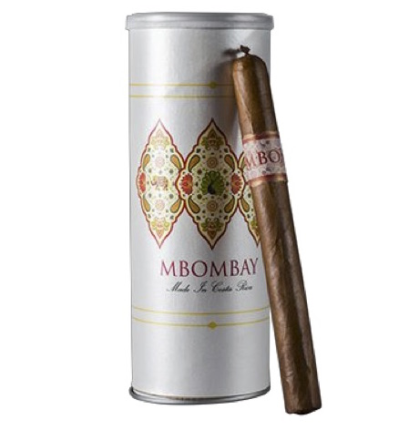 Cigar News: MBombay KeSara Vintage Reserve Nikka to be Released in December
