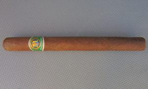 Cigar Review: Monte Pascoal Double Corona (2015)