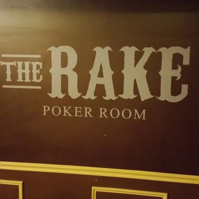 Cigar News: Second MoyaRuiz Rake Poker Room Heading to Cigar Room Davie