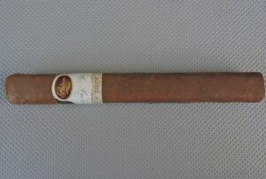 Cigar Review: Padrón 50th Anniversary Natural
