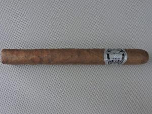Agile Cigar Review: Partagas 1845 Extra Fuerte Double Corona