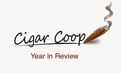 2016 Year in Review: Top 12 Cigar Industry Stories / Themes of 2016