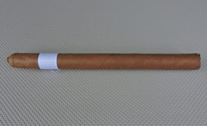 Cigar Review: 262 Suit & Tie Lancero