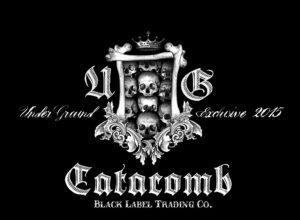Cigar News: Black Label Trading Company Catacomb 2015 to Be Shop Exclusive at Underground Cigar Shop
