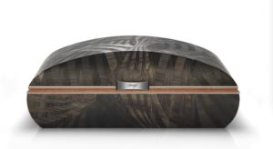 Cigar News: Davidoff Launches Third Cave de Paille Masterpiece Collection Humidor