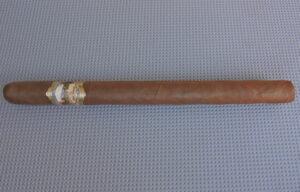 Cigar Review: Las Cumbres Tabaco Señorial Lancero by José Blanco