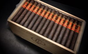 Cigar News: La Flor Dominicana's Litto Gomez Diez Small Batch No. 6 Released