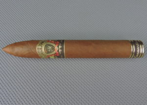 Cigar Review: Mederos Connecticut Torpedo by Cubanacan Cigars