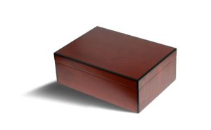 Cigar News: Nat Sherman Heritage Humidor Line Released