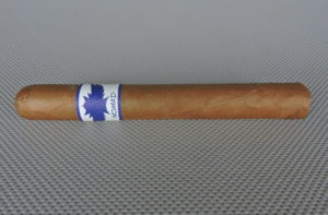 Cigar Review: Nomad Therapy Connecticut Toro