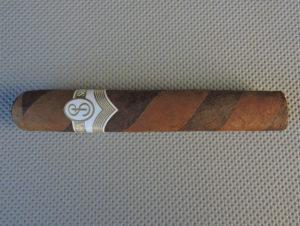 Cigar Review: Pura Soul Barber Pole 50 x 5