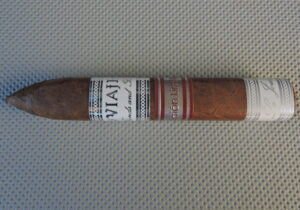 Agile Cigar Review: Viaje Friends and Family Edición Limitada Le Joueur