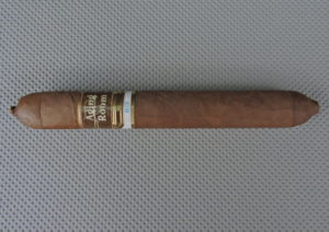 Cigar Review: Aging Room M19 ffortissimo by Boutique Blends Cigars