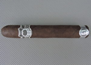 Cigar Review: Asylum Nyctophilia Maduro 60 x 6 (TAA Exclusive)