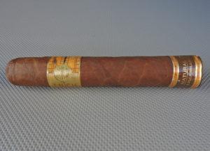 Agile Cigar Review:  E.P. Carrillo INCH Natural No. 64