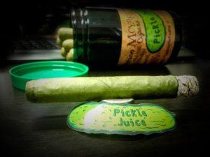 Cigar News: MoyaRuiz Announces Retailers for Pickle Juice