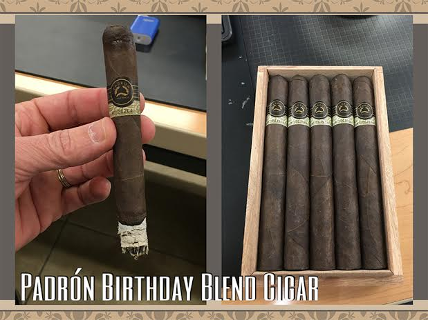 Padron_90th_Birthday_Cigar