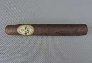 Cigar Review: Quesada Keg 2016 Toro Gordo