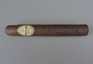 Cigar Review: Quesada Keg 2016 Toro Gordo