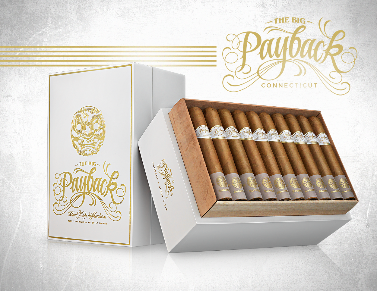 Cigar News: Room 101 The Big Payback Connecticut Coming in February