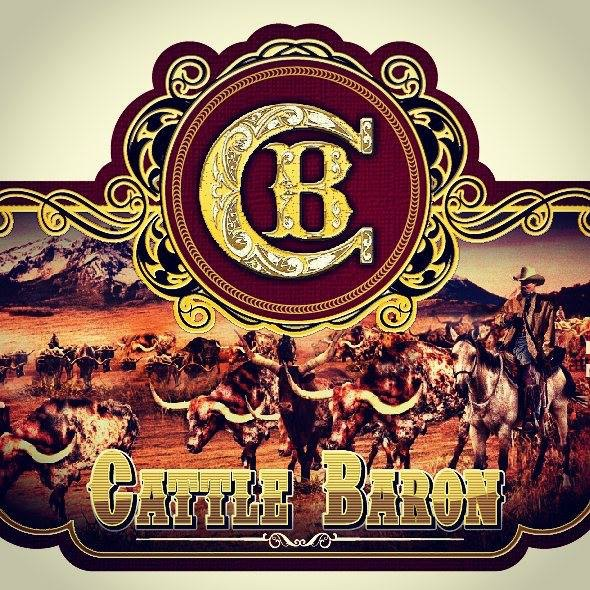 Cigar News: Cattle Baron Cigars Launches
